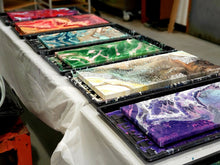 Load image into Gallery viewer, ArtyBox Acrylic Pour Paint - 4pc Sets