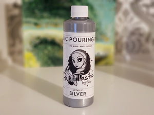 ArtyBox Metallic Pouring Paint - 8oz