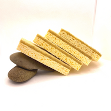 Load image into Gallery viewer, ecojiko cellulose sisal eco sponges