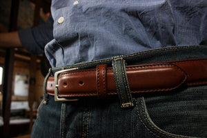Executive Dress Belt
