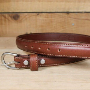 Executive Dress Belt (narrow)