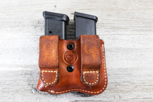 Sidekick Double Mag Pouch