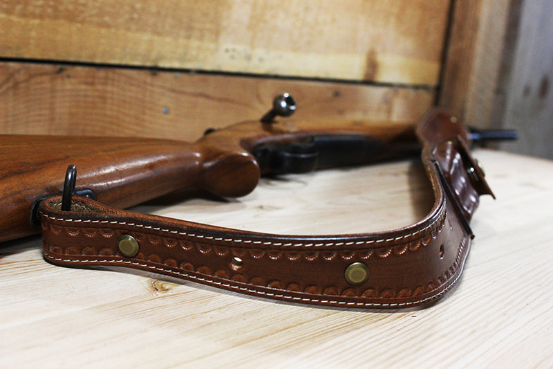 Backcountry Rifle Sling