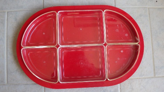 Mod Collection Serving Tray Andre' Morin