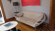 Load image into Gallery viewer, Mid Century Modern 60's Teak Danish Couch