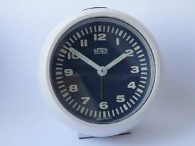 NIB Old Stock Emes 1970 Modular Alarm Clock