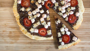 Grenade protein chocolate pizza