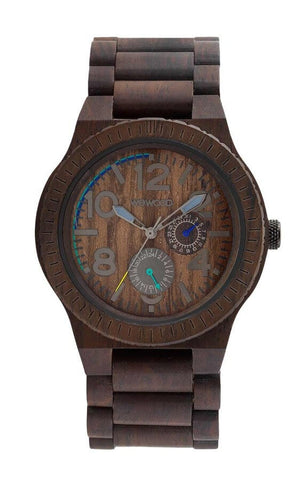 WeWOOD Kardo Chocolate