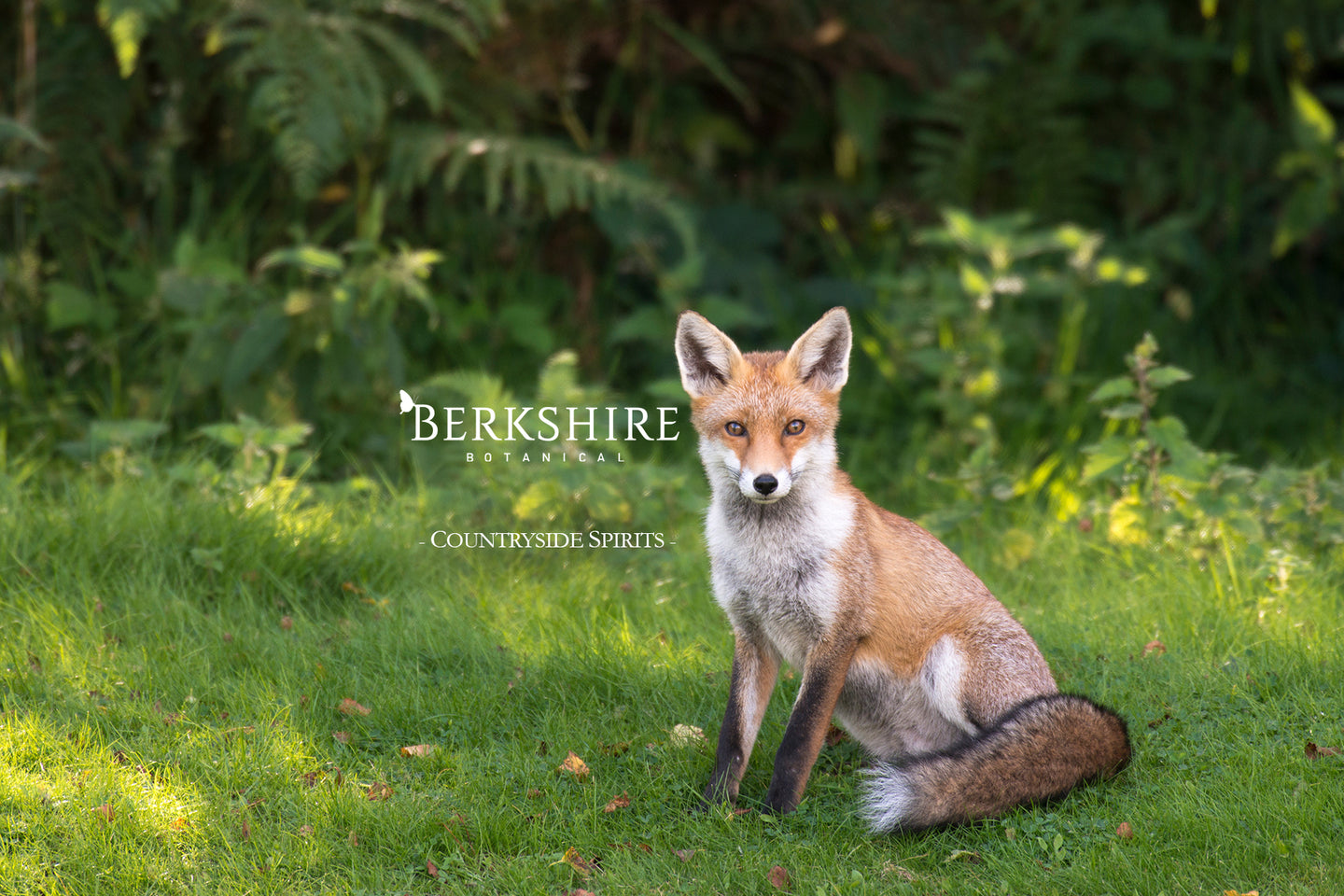 Berkshire Botanical Countryside Spirits