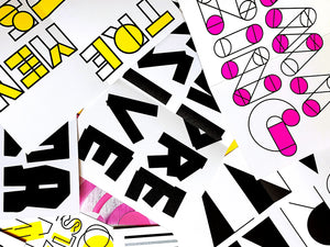 Have Fun.Love Type - Publications