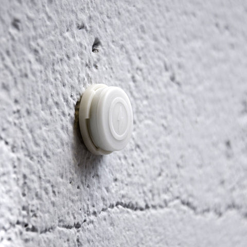 Wall Mount for RadBeacon Dot