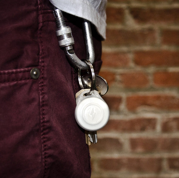 Key Fob Accessory for RadBeacon Dot