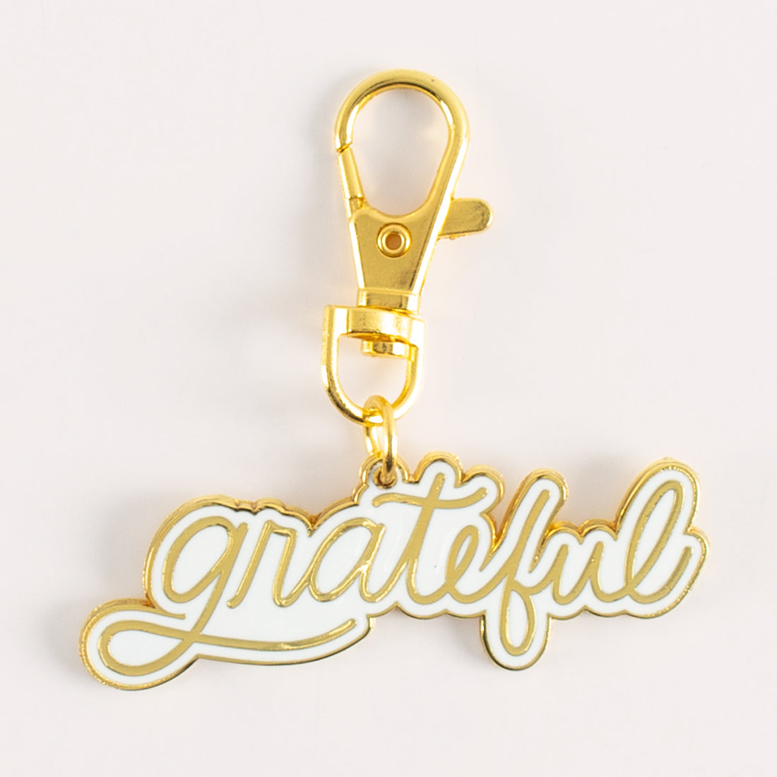 Grateful Keychain