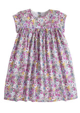 Load image into Gallery viewer, Charlotte Dress - Pucci Floral