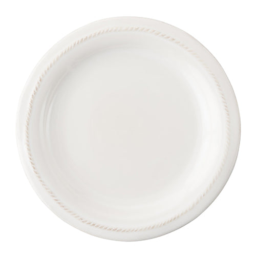 Berry & Thread Whitewash Side/Cocktail Plate