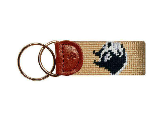 Wofford Needle Point Key Fob