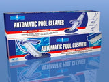 Poolmaid swimming pool cleaner adjustable 'clip on weight'