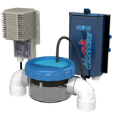 POOLMAID SALT CHLORINATOR SYSTEM