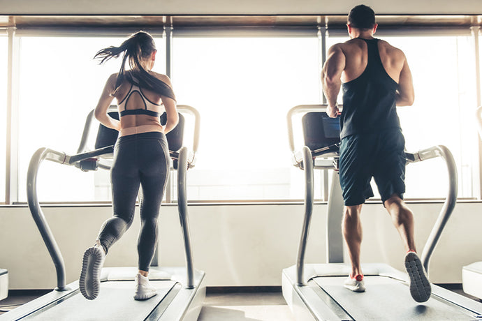 Work It Out: Lifting vs. Cardio