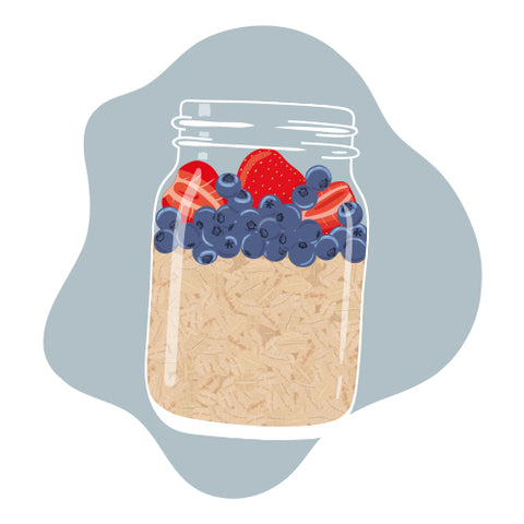 How-to-use-SFH-Daily-Boost---overnight-oats