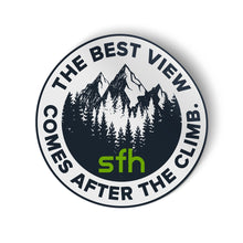 Load image into Gallery viewer, THE CLIMB STICKER
