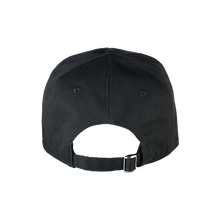 Load image into Gallery viewer, SFH EMBROIDERED BLACK SLIDER HAT