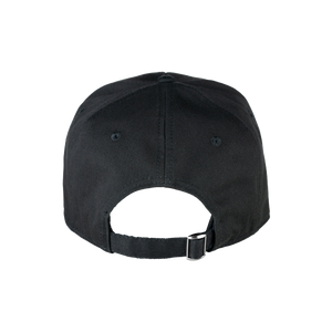 SFH EMBROIDERED BLACK SLIDER HAT