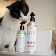 Load image into Gallery viewer, PET OIL: OMEGA-3 + COCONUT OIL