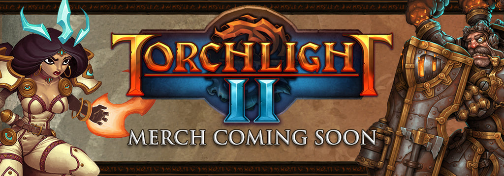 Torchlight II Arrives January 26th!