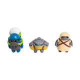 Nuclear Throne: Boss Figure Set - IndieBox