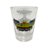Guacamelee!: Limited Edition Glass - IndieBox