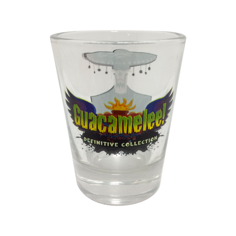Guacamelee! Shot Glass
