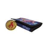 Freedom Planet Wallet & Replica Mayor Zao Coin