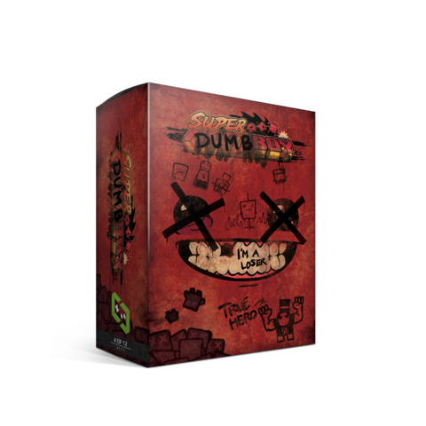 Super Meat Boy: Collector's Edition - IndieBox