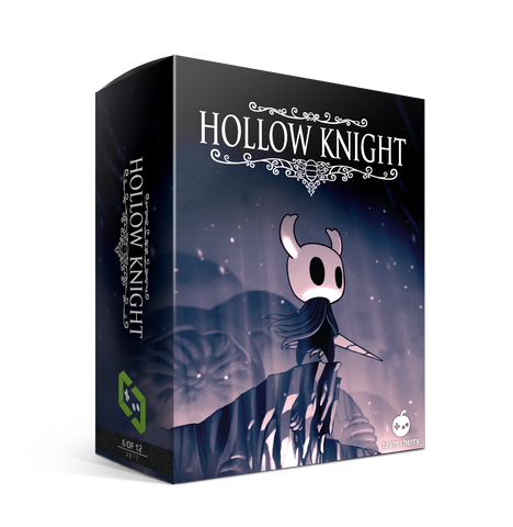 Hollow Knight - IndieBox