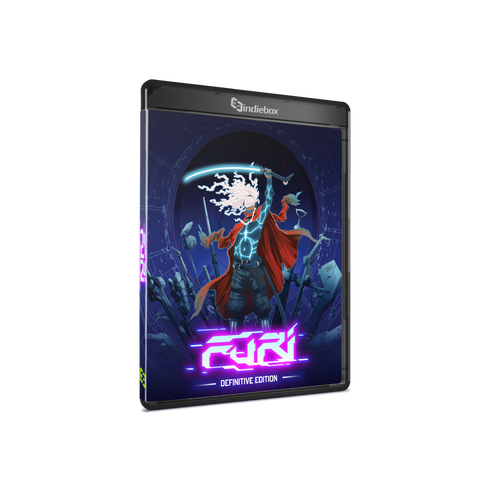 FURI: The Definitive Edition  PRE-ORDER