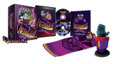 Nefarious: Collector's Edition - IndieBox