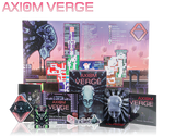Axiom Verge - IndieBox