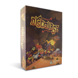 Dyscourse - IndieBox