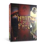 Hand of Fate - IndieBox