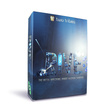 Rive - IndieBox
