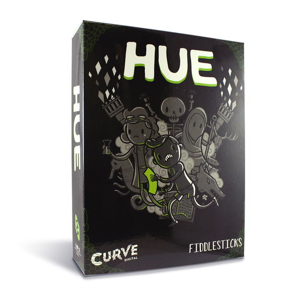 [IndieBox] Hue – Physical Collector's Edition + Free Gift for Redditors ($9.99 / 75% Off)