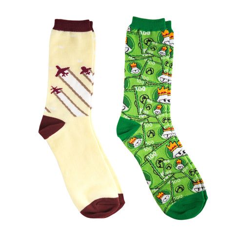 Nuclear Throne + Luftrausers IndieSox 2-Pack