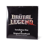 Brütal Legend - IndieBox