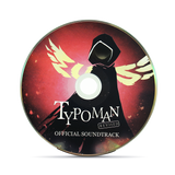 Typoman: Revised - Standard Edition - IndieBox