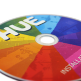 Hue - Standard Edition - IndieBox