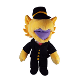 A Hat in Time: Conductor Plush