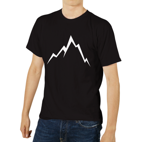 Descenders Logo T-Shirt - IndieBox