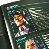 Invisible Inc.: Collector's Edition - IndieBox