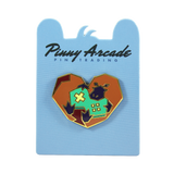 Platypus - Aus Roadshow Pin